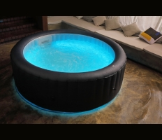 Inflatable spa Aurora for 6 person
