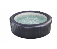 Inflatable spa Carlton for 6 people