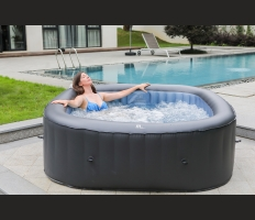 Inflatable spa Tekapo for 6 adults