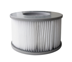 Filter cartridge for MSpa inflatable hot tub